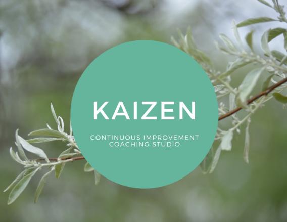 Kaizen Coaching Logo