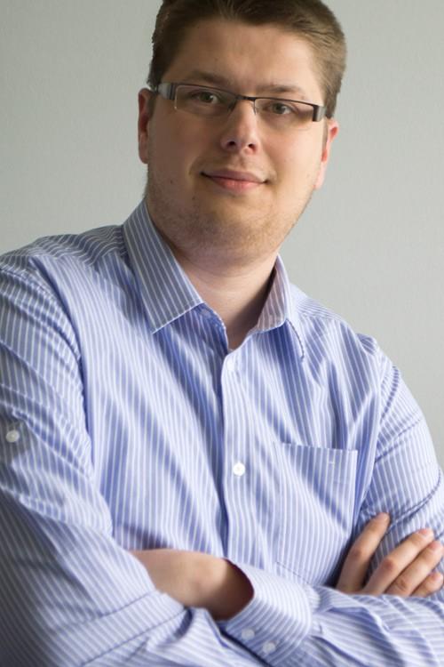 Kris Morawski